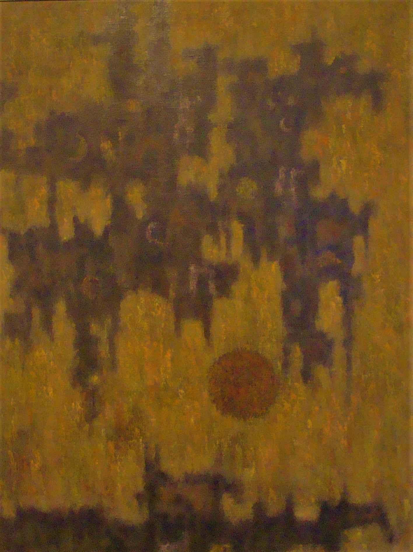 Falling Sun IV by Mr. Fred Berman - Masterpiece Online