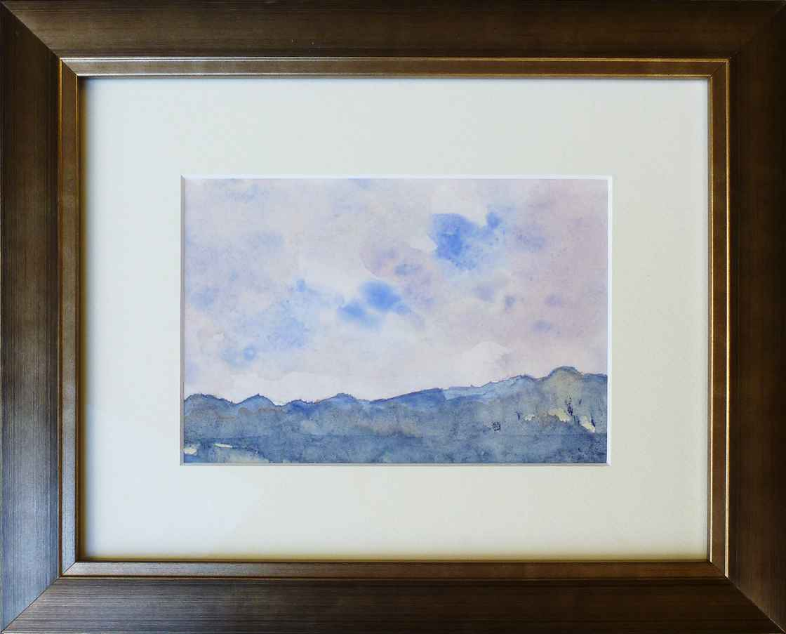 45 Vail Pass by Mr. Timothy Standring - Masterpiece Online