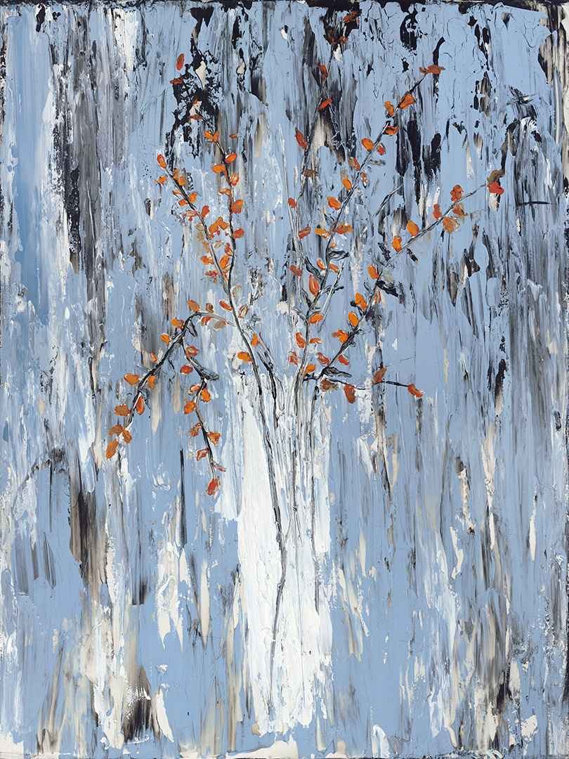 Autumn Bouquet #2 by  Steve Lyons - Masterpiece Online