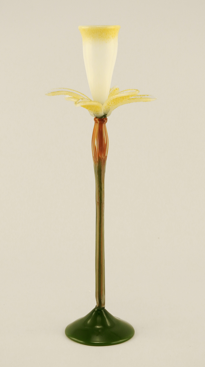 Goblet/Daffodil by  Loy Allen - Masterpiece Online