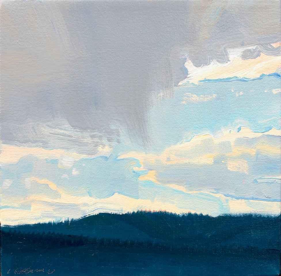 Bandelier I by  Lisa Grossman - Masterpiece Online