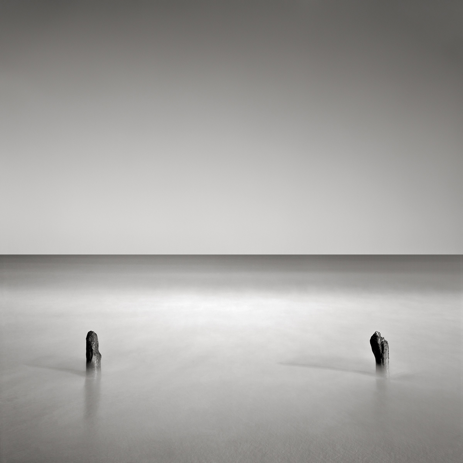 Two Poles, Chilmark, ... by  David Fokos - Masterpiece Online