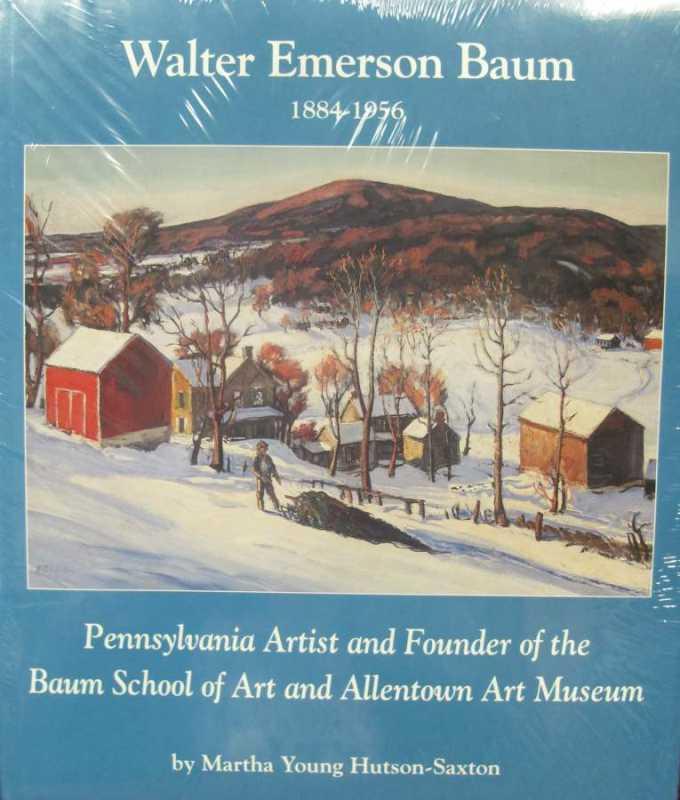 Walter Emerson Baum by  Martha Young Hutson-Saxton - Masterpiece Online