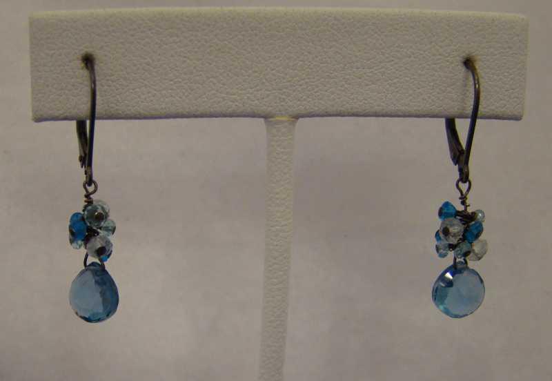 593101 Earrings by  Avindy Designs - Masterpiece Online