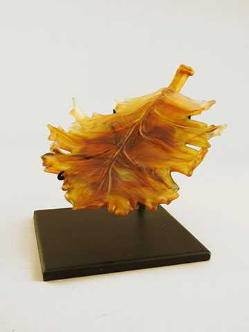 Gold Leaf w/Stand by  Stanley O'Neil - Masterpiece Online