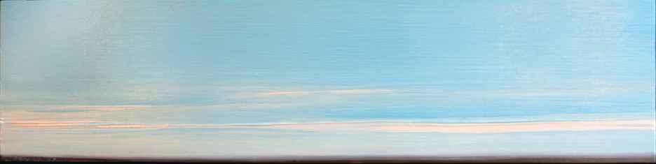 Sky Line Sketch -- Ko... by  Lisa Grossman - Masterpiece Online