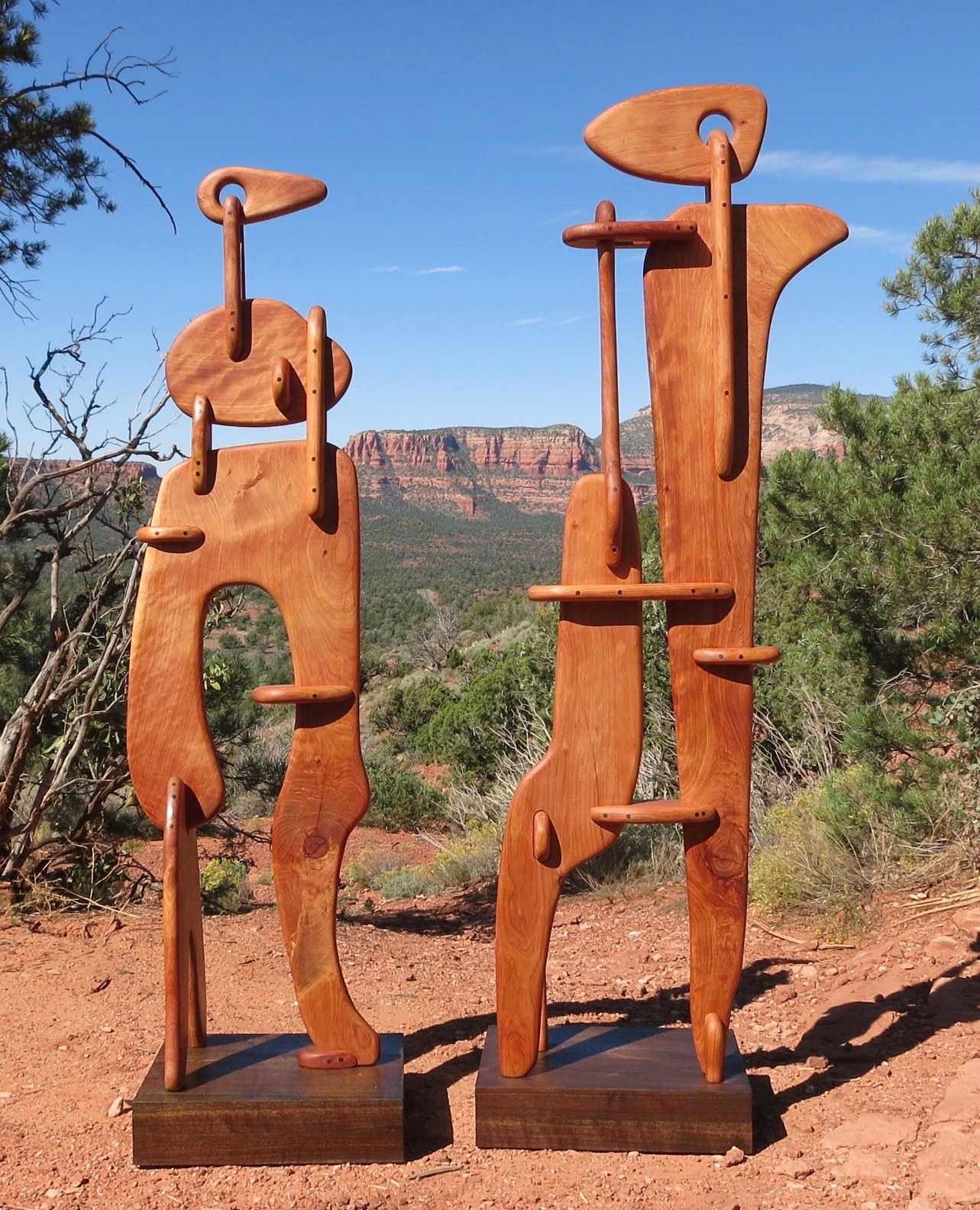 The Couple by  Mike Medow - Masterpiece Online