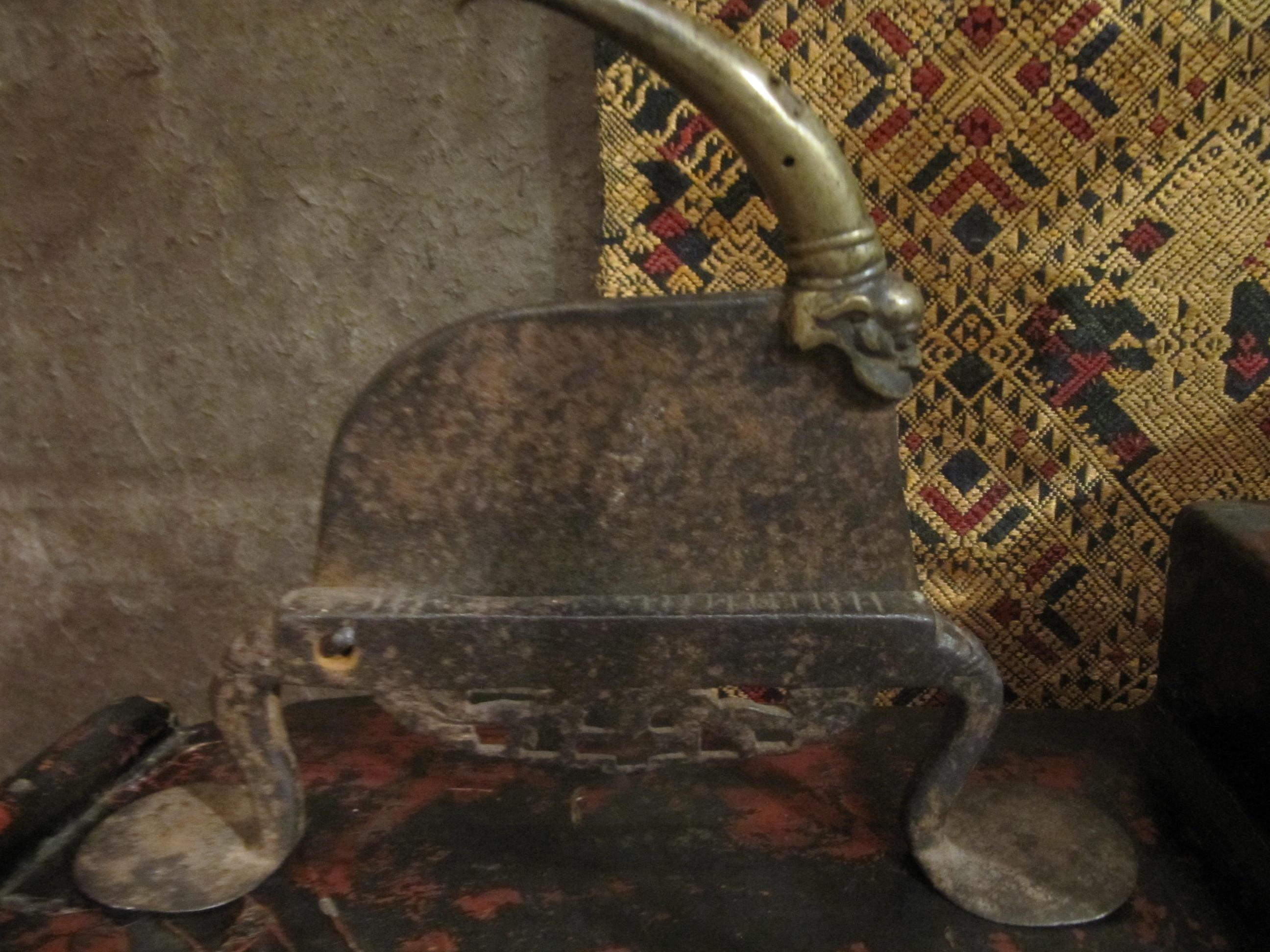 Iron Betel Cutter by    - Masterpiece Online