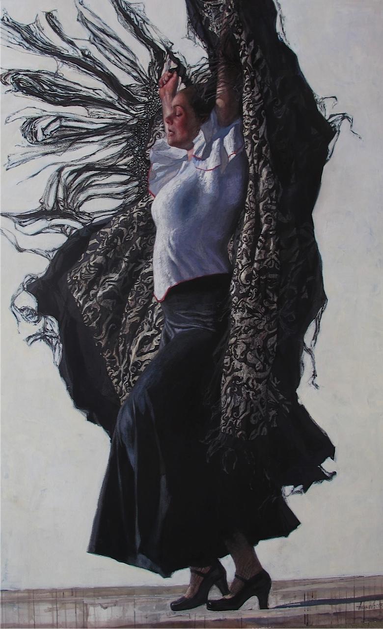 Marta: Flight by  Daud Akhriev - Masterpiece Online