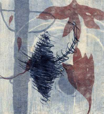Roots and Flights by  Katherine McGinn - Masterpiece Online