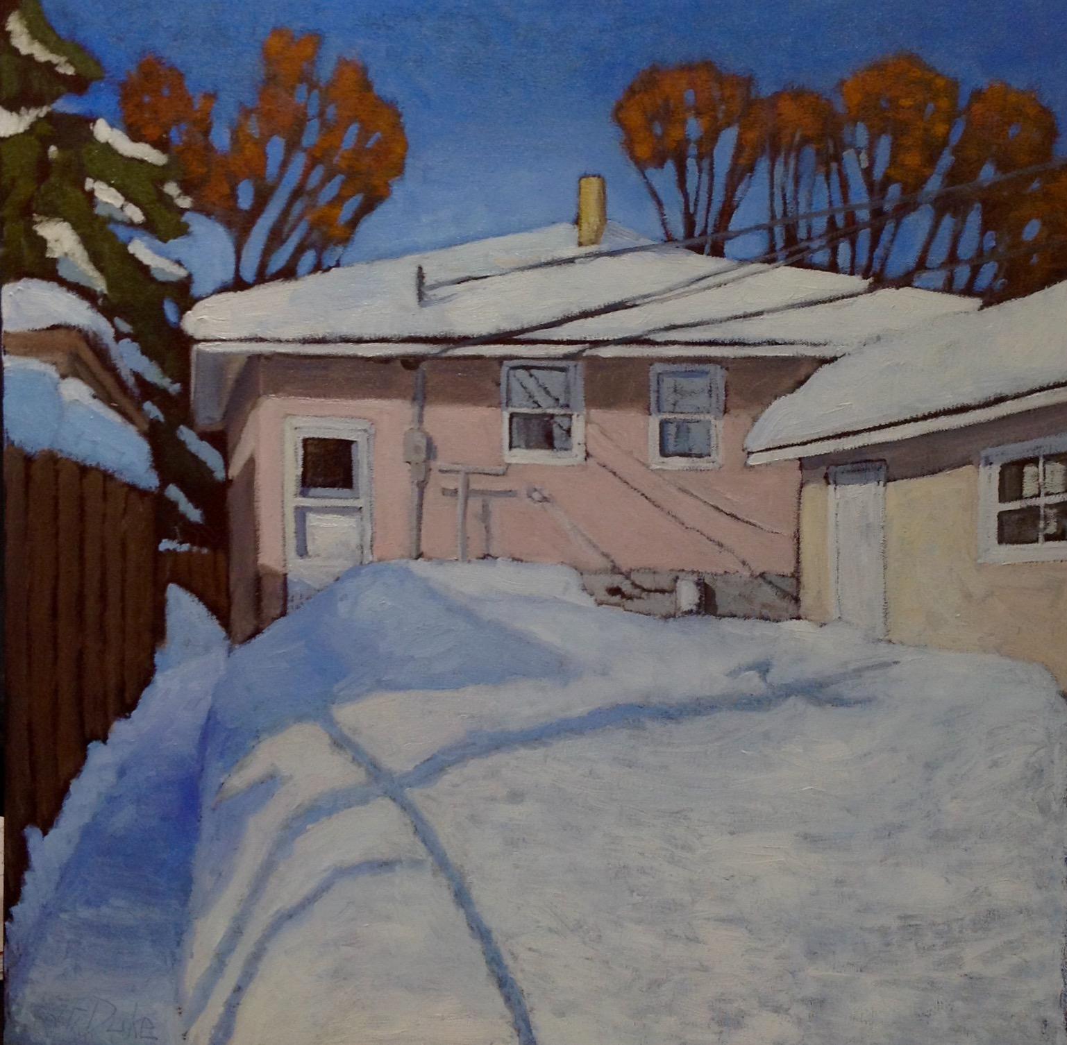 Grandma's House by  Kari Duke - Masterpiece Online