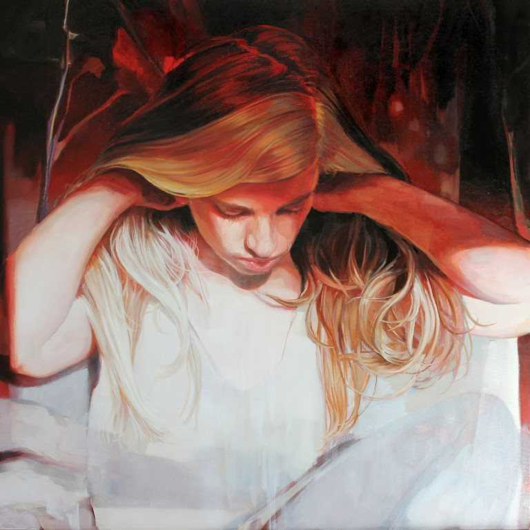 Abigail by  Meghan Howland - Masterpiece Online