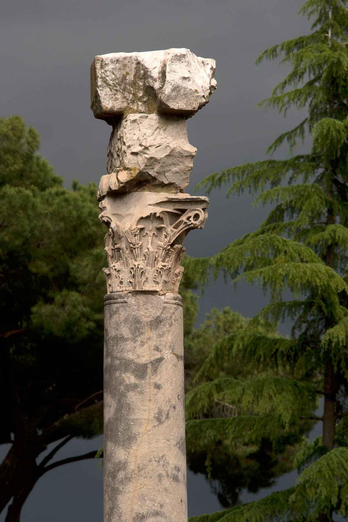 Palatino, Rome