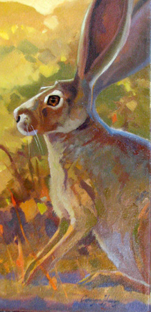 Sunny Jack by  Carolyne Hawley - Masterpiece Online