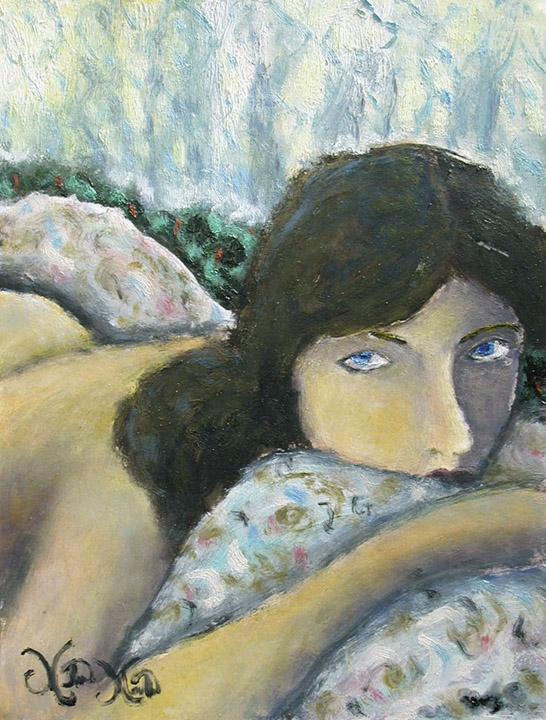 Sunday Morning by  Matthew Morillo - Masterpiece Online