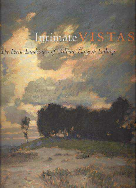 Intimate Vistas: The... by  Brian H. Peterson - Masterpiece Online