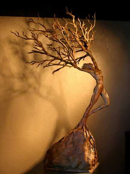 Tree of Life by  Stephen H. Smith - Masterpiece Online