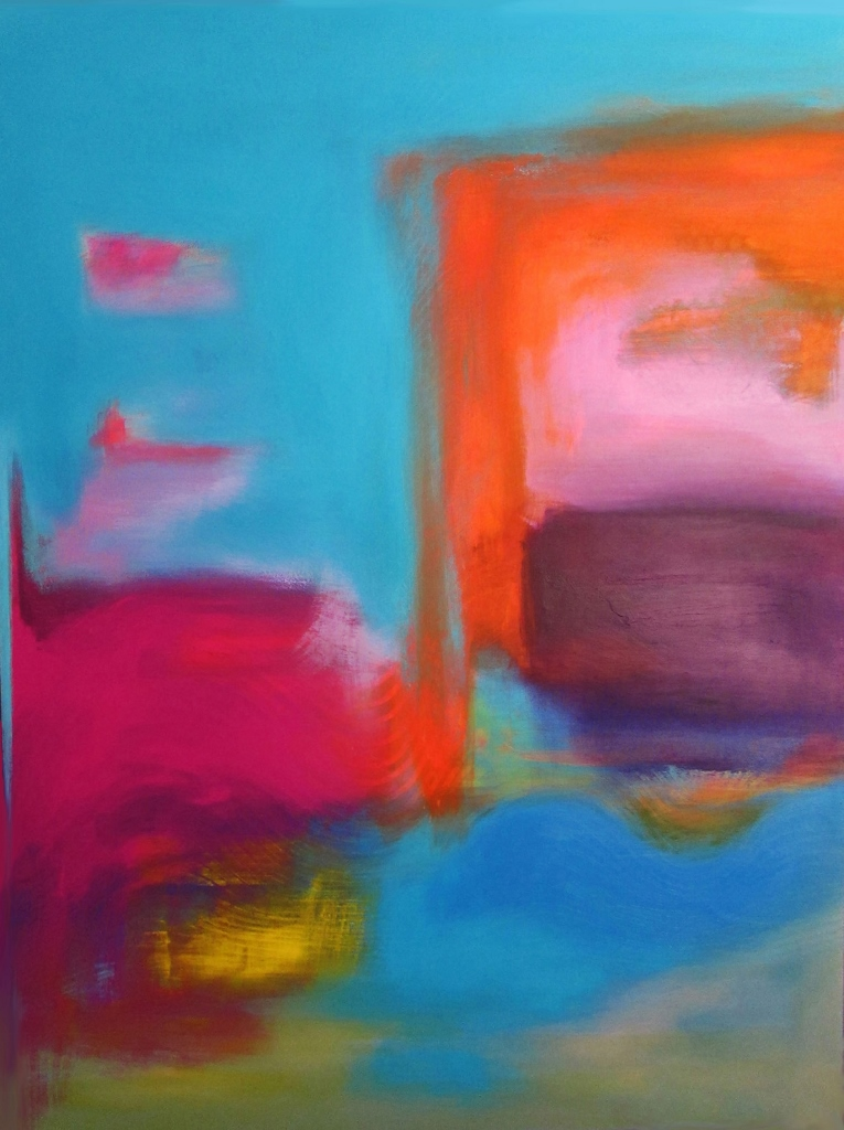 LOVE OF SELF by Ms. TANIA ALCALA - Masterpiece Online