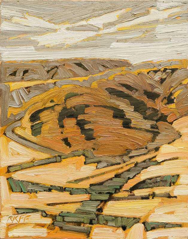 Ashcroft Patterns by  Ken Faulks - Masterpiece Online