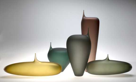 Citron Assymetry by  Devin Burgess - Masterpiece Online