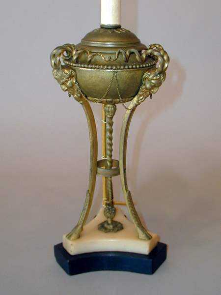 Bronze Regency Style ... by  French  - Masterpiece Online