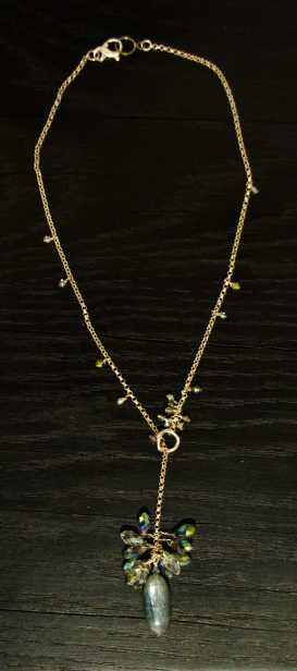 Untitled Necklace 3 by    - Masterpiece Online