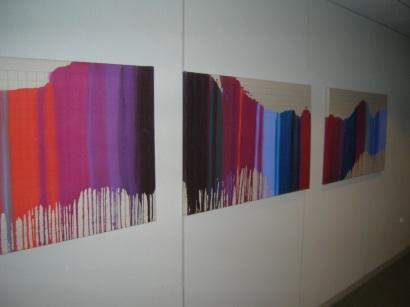 Triptych by  John/Tom W. Geobashi - Masterpiece Online