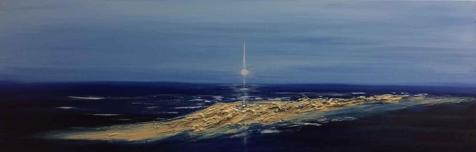 Golden Dune by  Steve Lyons - Masterpiece Online
