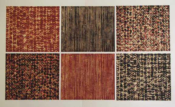Twin Series A (158 Pc... by  Abigail Romanchak - Masterpiece Online