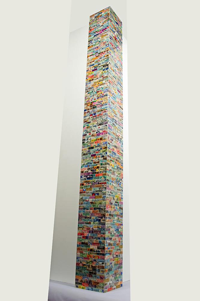 Centennial by Mr. Jordan Scott - Masterpiece Online