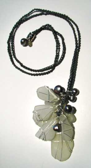 Kai Series Sea Glass ... by    - Masterpiece Online