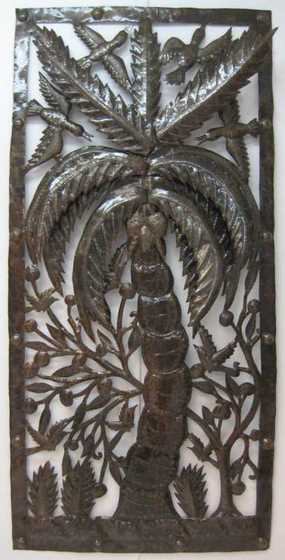 Vertical Metal Panel by Mr. R Thomas - Masterpiece Online