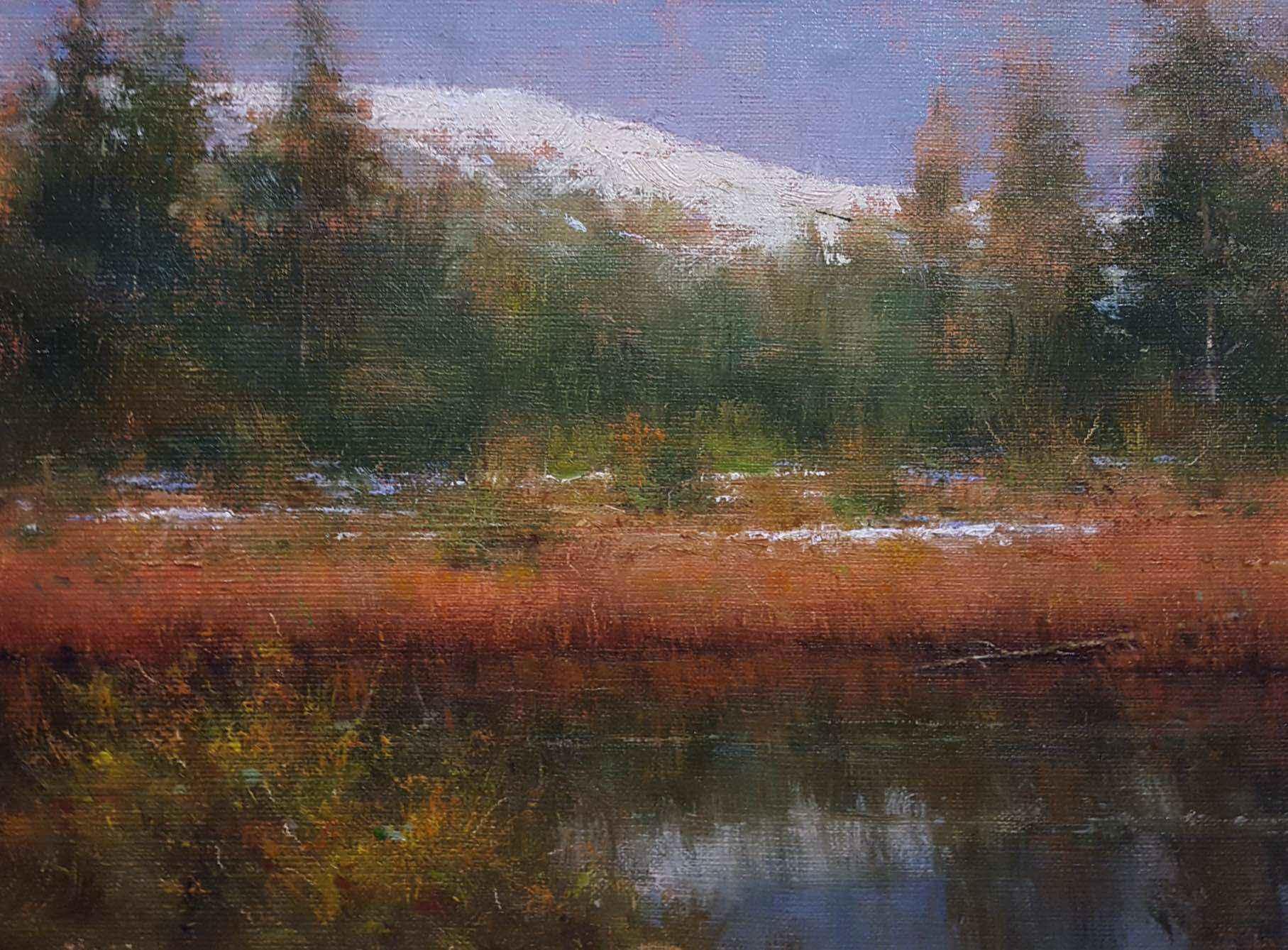 Sierra Meadow by Mr Eric Michaels - Masterpiece Online