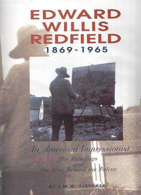 Edward Willis Redfie... by  J. M. W. Fletcher - Masterpiece Online