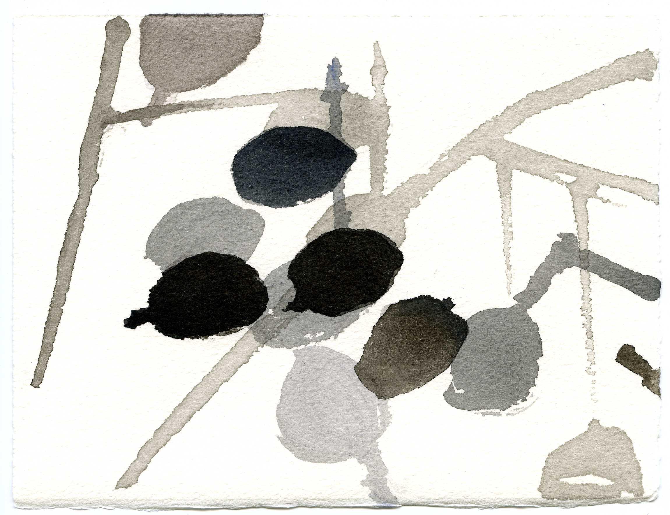 Untitled No. 43 by  Angela Hayson - Masterpiece Online