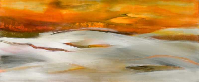 Unfolding 5 by  Debbie Young - Masterpiece Online