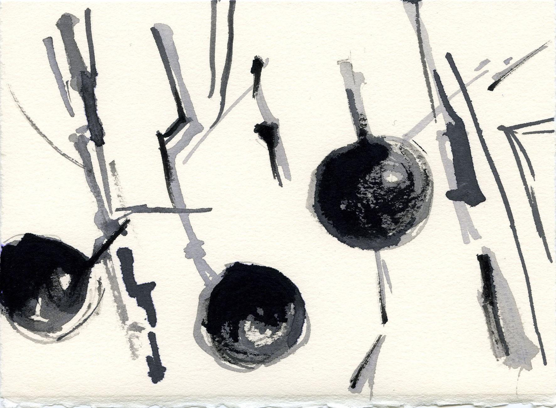 Untitled No. 14 by  Angela Hayson - Masterpiece Online