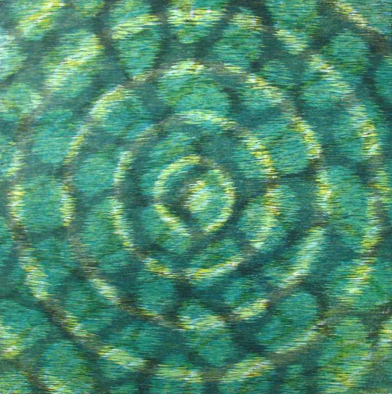Pure Water Series 22 by  Hiroki Morinoue - Masterpiece Online