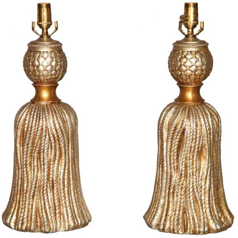 Pair of Silver & Gold... by  Italian  - Masterpiece Online
