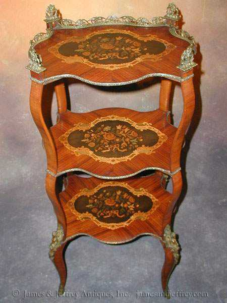 Etagere by  French  - Masterpiece Online