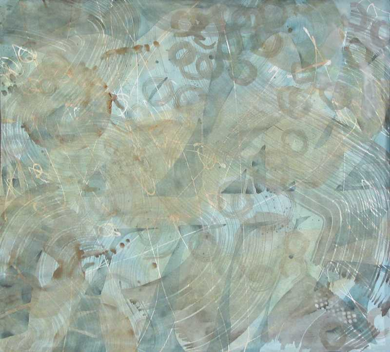 101007 Water Series by  Curt Ginther - Masterpiece Online