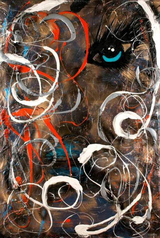 Quiera by  Lisabel  - Masterpiece Online