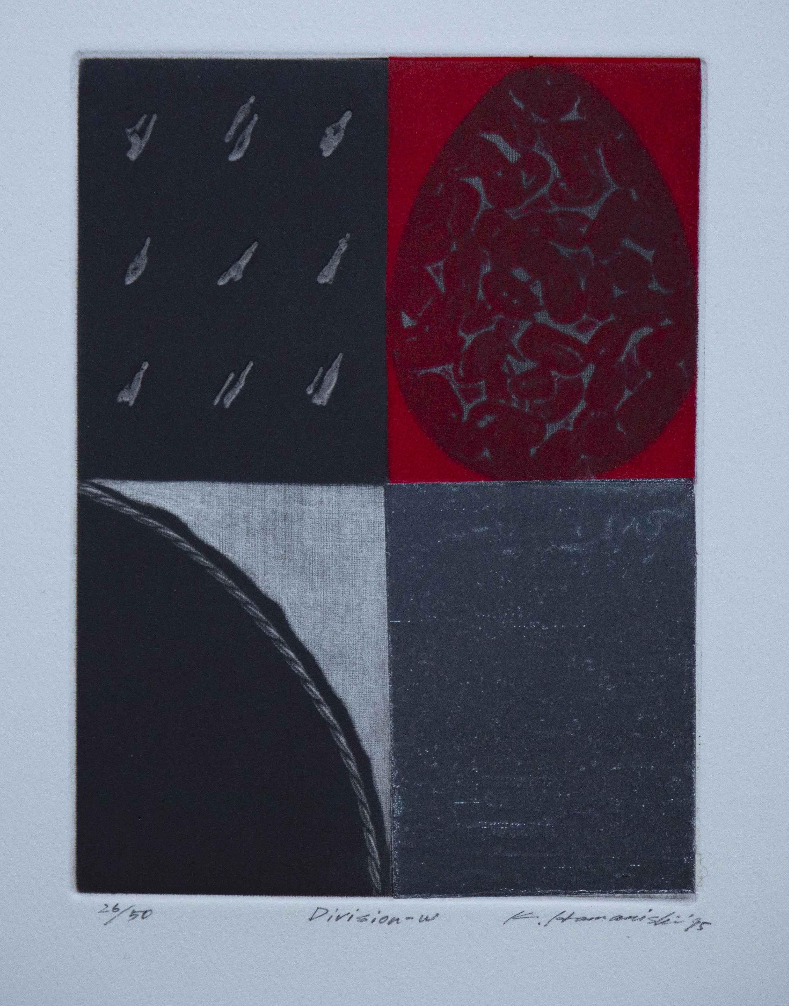 Division W by  Katsunori Hamanishi - Masterpiece Online