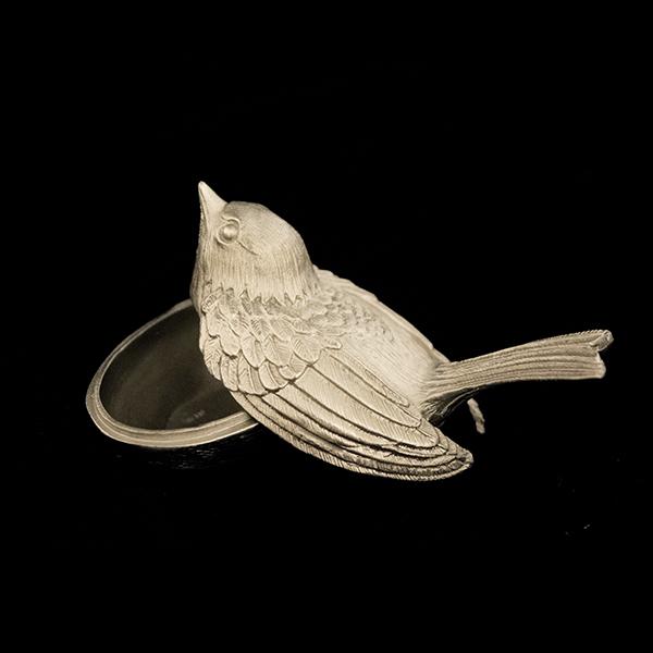 Kirtland Warbler Box
