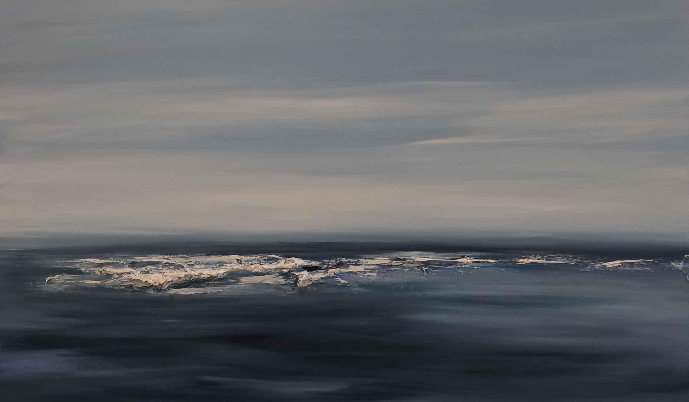 Lone Breaker #3 by  Steve Lyons - Masterpiece Online