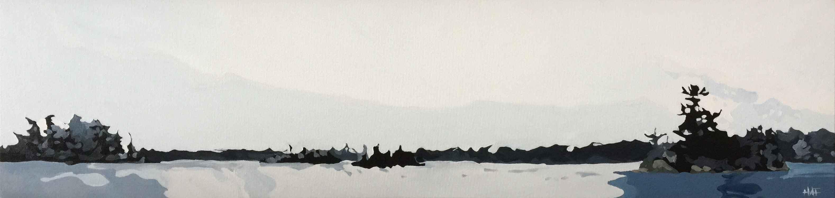 LOTW Pass by  Holly Ann Friesen - Masterpiece Online