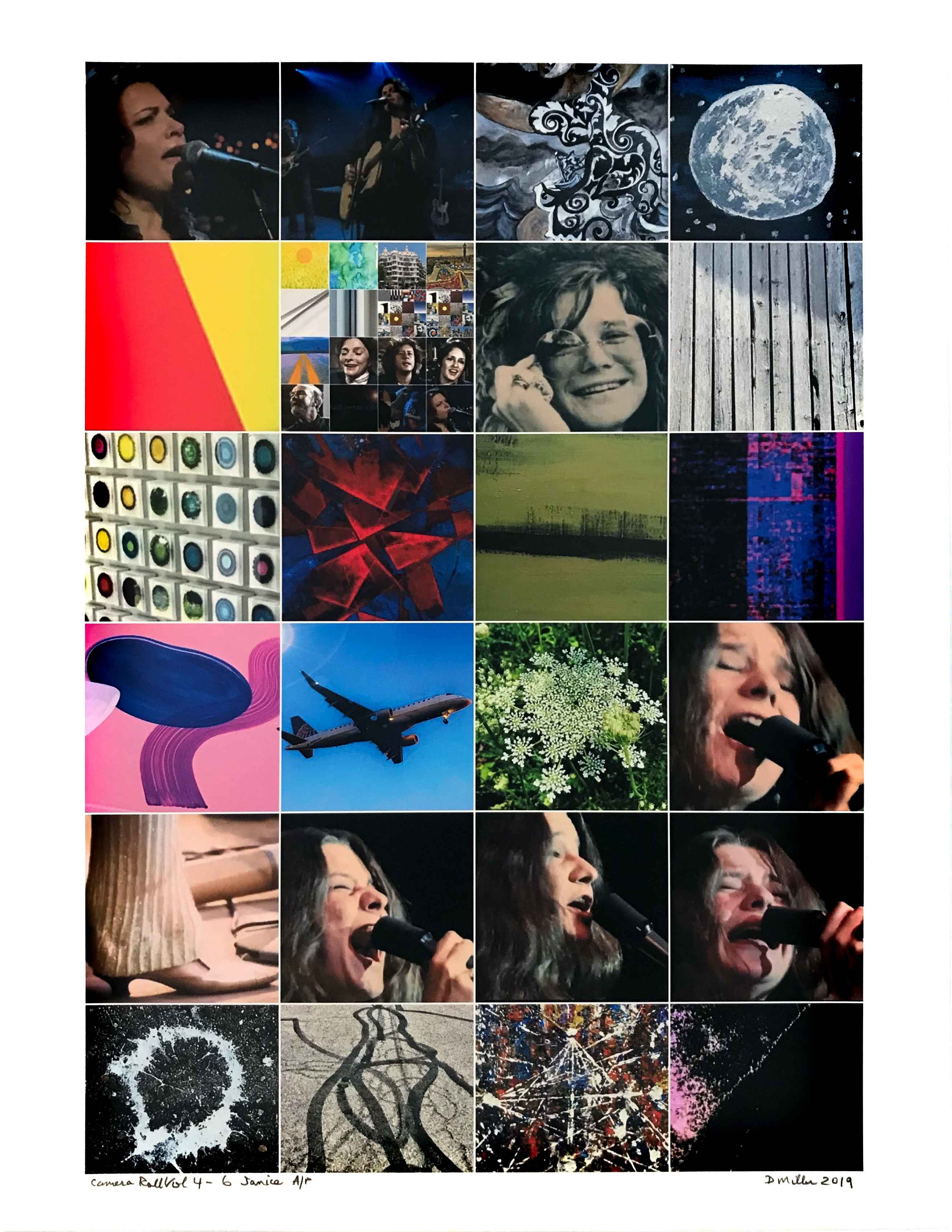 Camera Roll Vol 4-6 J... by  David Miller - Masterpiece Online