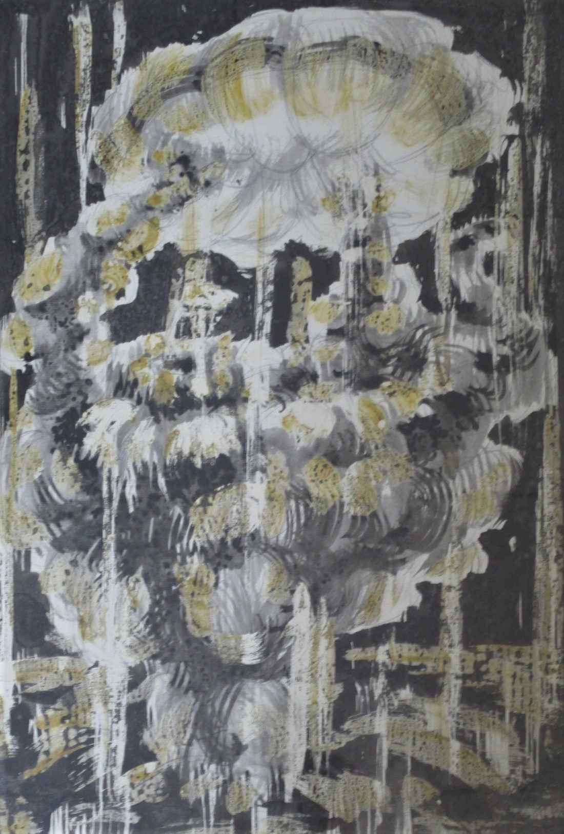 Unknown Abstract by  Jack McLarty - Masterpiece Online