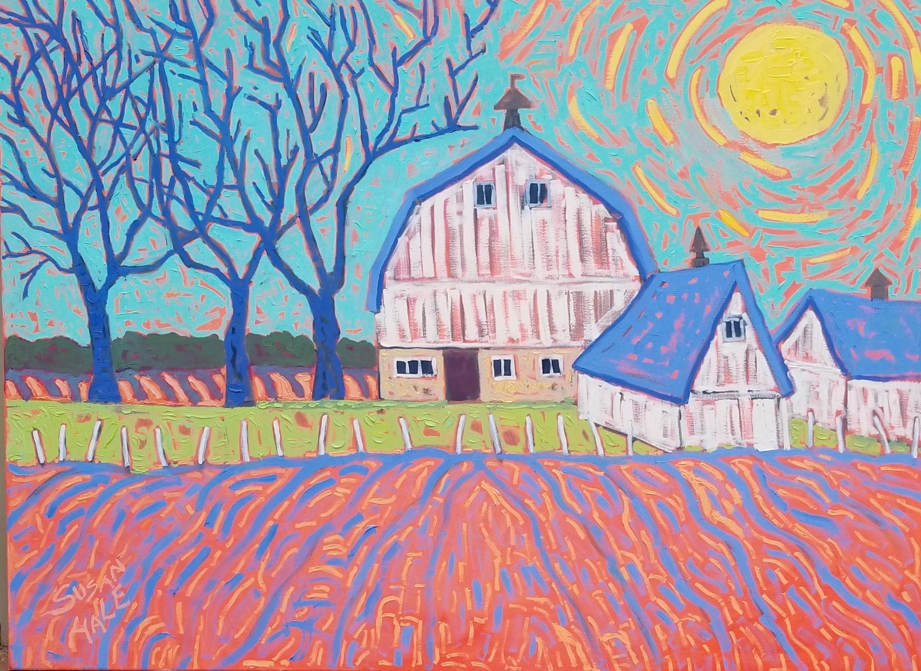 Sunburst Farm