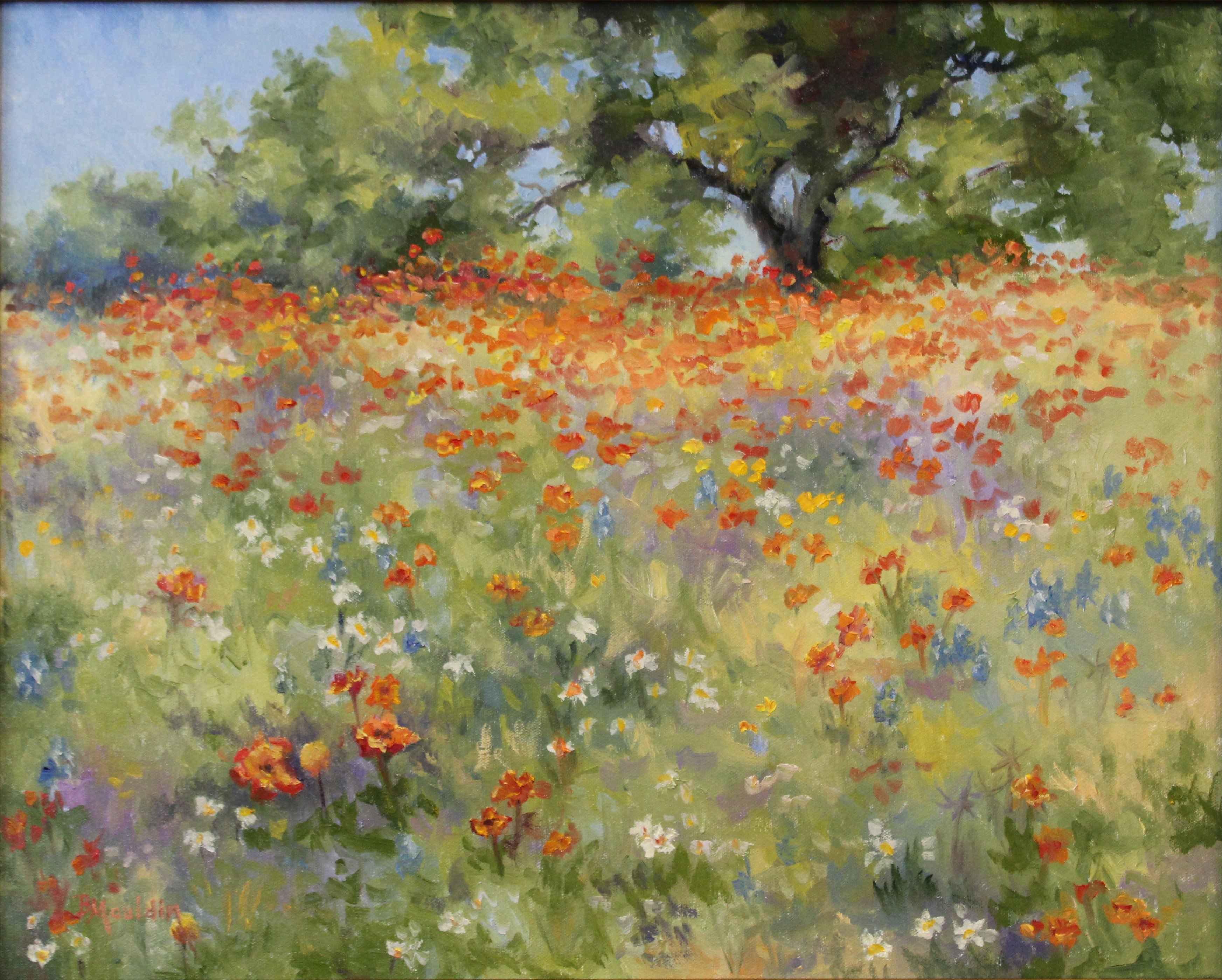 Texas Bling by  Barbara Mauldin - Masterpiece Online